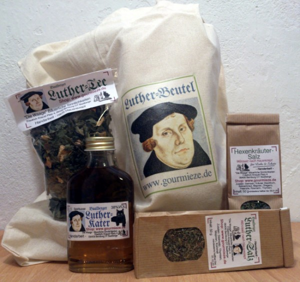 Luther-Beutel